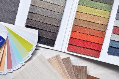 Designers et décorateurs