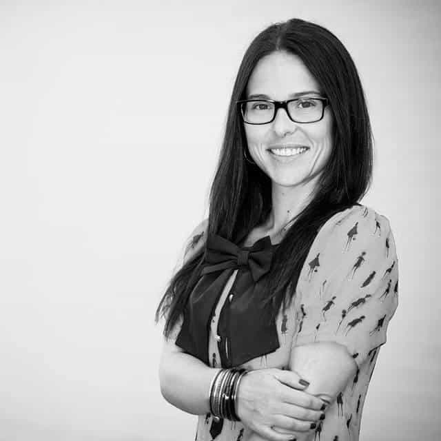 Designer du mois de Juillet 2018 – Marie-Ève Ouellet