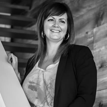 La designer du mois de septembre – Dominique Jamieson